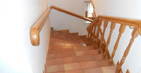 Stufen (vorher)